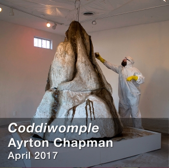 Coddiwomple